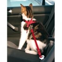 Trixie Autovaljaat kissalle