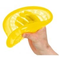 Frisbee - Thermokumia, keltainen