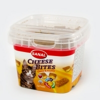 Sanal Cheece Bites 75g