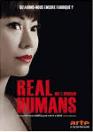 offre de parraiange real humans sur arte