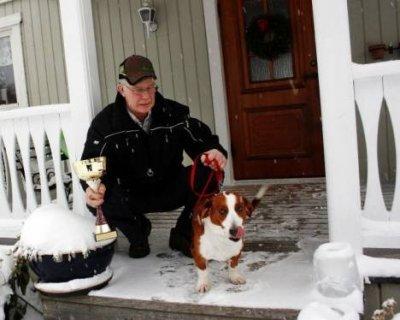 Aco Sundsvalls tidning 18 Feb. 2010.