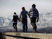 Bildspel, Skateistan: To Live And Skate Kabul