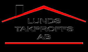 Lunds Takproffs Logo
