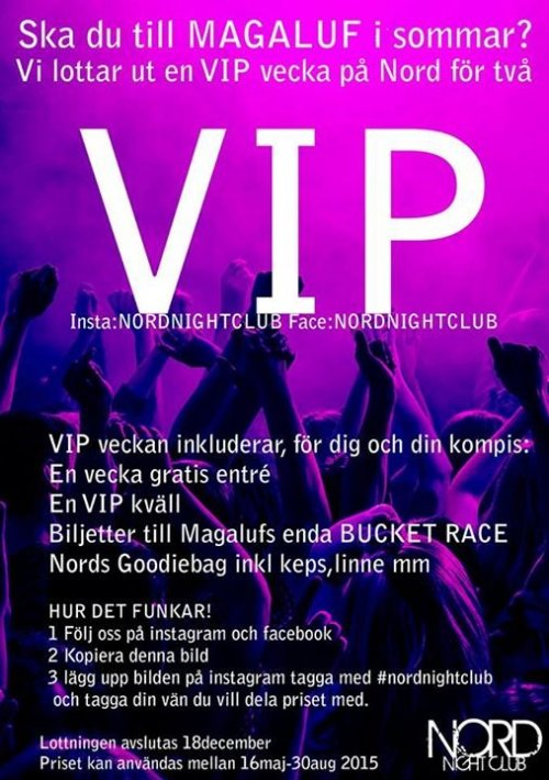 Nord Night Club