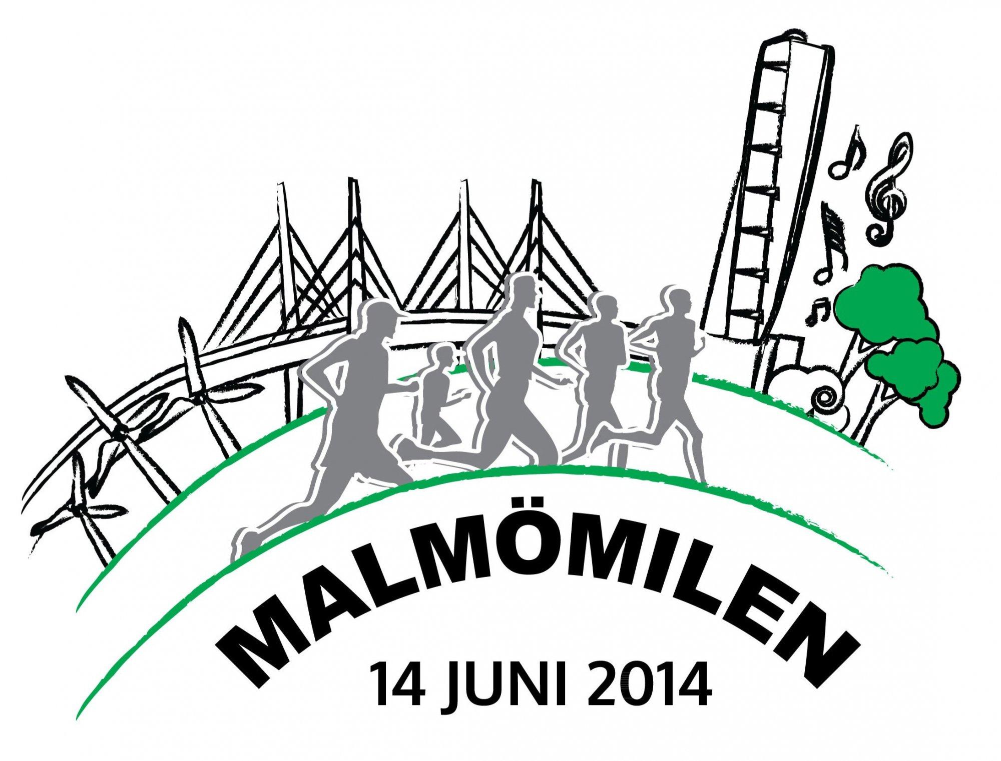 MalmöMilen 2014
