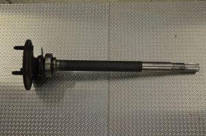 kortad-drivaxel