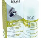 Eco Cosmetics, dagkräm SPF 15, 50 ml