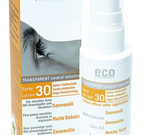 Eco Cosmetics, sololja SPF 30 spray, 50 ml