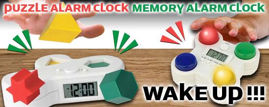 Front Alarm