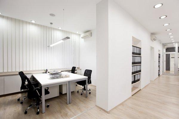 Kontorslokaler
