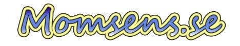 Momsens är en blogg om moms, skatter och bokföring för småföretagare med enskild firma