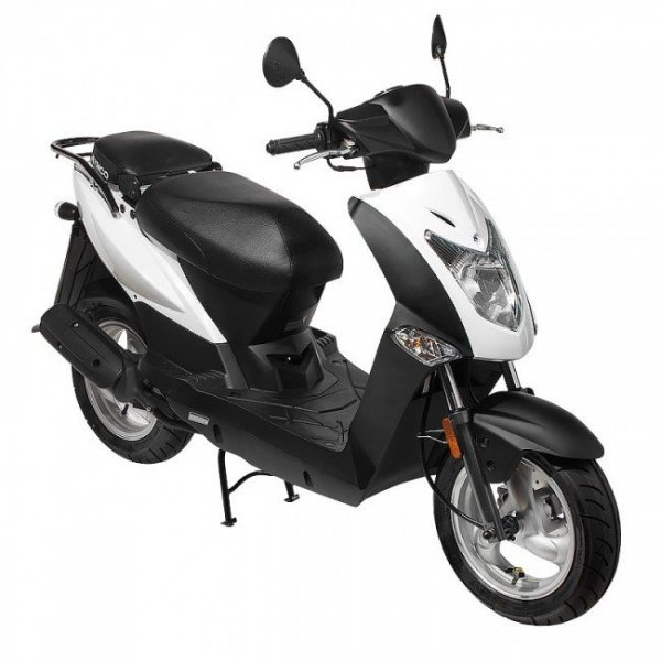 EU-moped