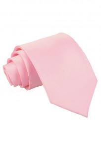 Ljusrosa slips