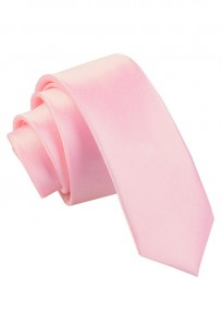 Rosa smal slips