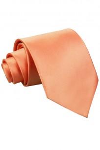 korallfärgad slips