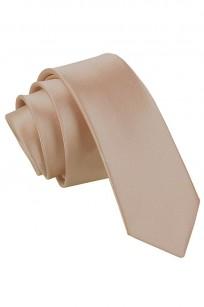 Beige smal slips
