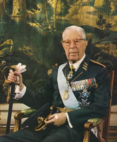 Kungen amiral