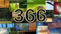 366 En bild varje dag i ett år. Sammanlagt 366 stycken bilder därav namnet på boken. Detta är ett projekt som Fredrik Boo antog sig att slutföra året 2012. Författaren […]