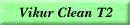 Vikur Clean T2
