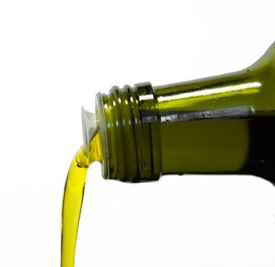 vegetabilisk olja