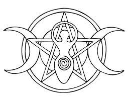 nio grundprinciper inom Correlliansk wicca