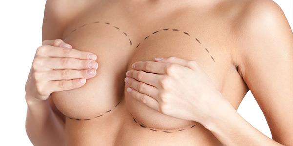 Bröstförstoring i Malmö
