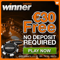 Winner casino 30 free no deposit
