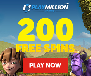 Play Million online casino