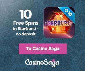 free 10 casino no deposit