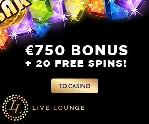 Live lounge casino