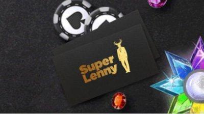 Super Lenny bonus.