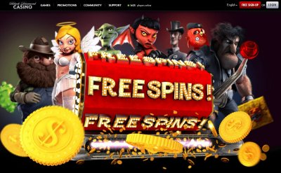 Jackpot City Casino Free Download