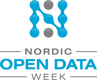 Nordic Open Data Week 2015