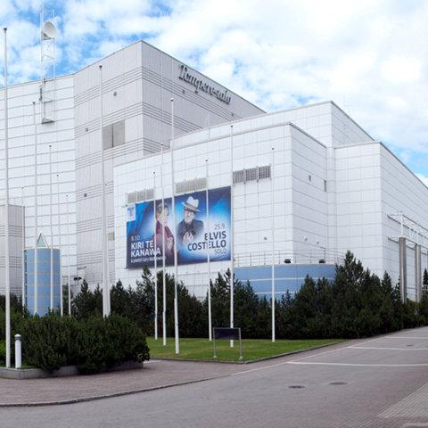 Näin saavut Tampere-taloon ja rekisteröidyt tapahtumaan