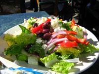 Grekisk sallad