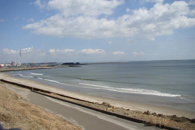東北サーフィン復興プロジェクト(仮称)