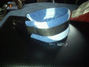 Xenas halsband