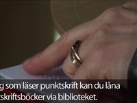 Om att läsa på många sätt (på bosniska) - DAISY