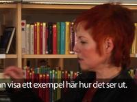 Om att läsa på många sätt (på bosniska) - Storstil