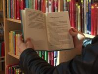 Om att läsa på många sätt (för vuxna) - Storstil