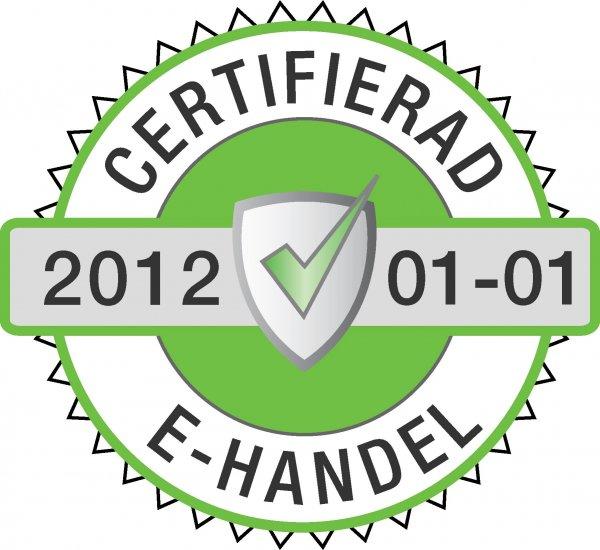 Certifierad Online Ehandel