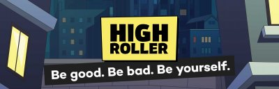 200% CASINO BONUS AND 50 FREE SPINS AT NEW HIGH ROLLER CASINO