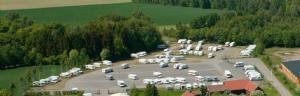 Bild över uppställningsplatserna