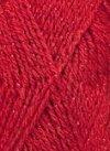 Röd lamé