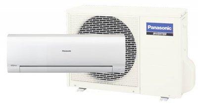 Panasonic CE - utedel och innedel
