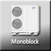 Aquarea Monoblock