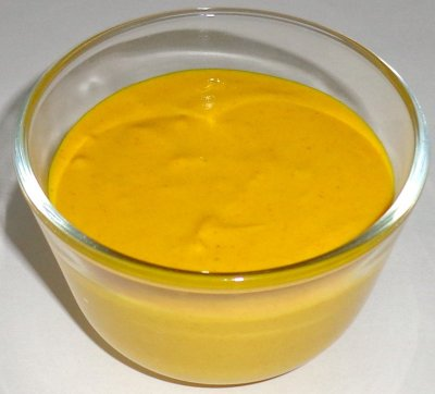 Colmans senap