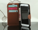 Plånbok Brun
