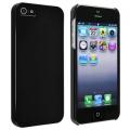 iPhone 5 Svart Frost