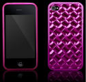 Elite Series Rosa TPU iPhone 4